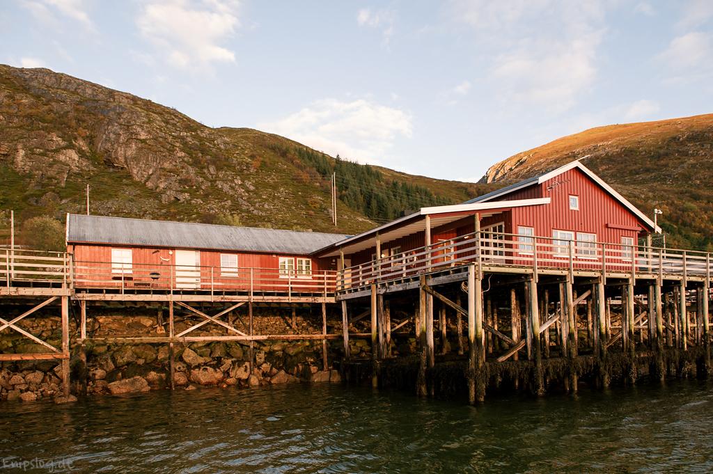 Rorbu Offersøya